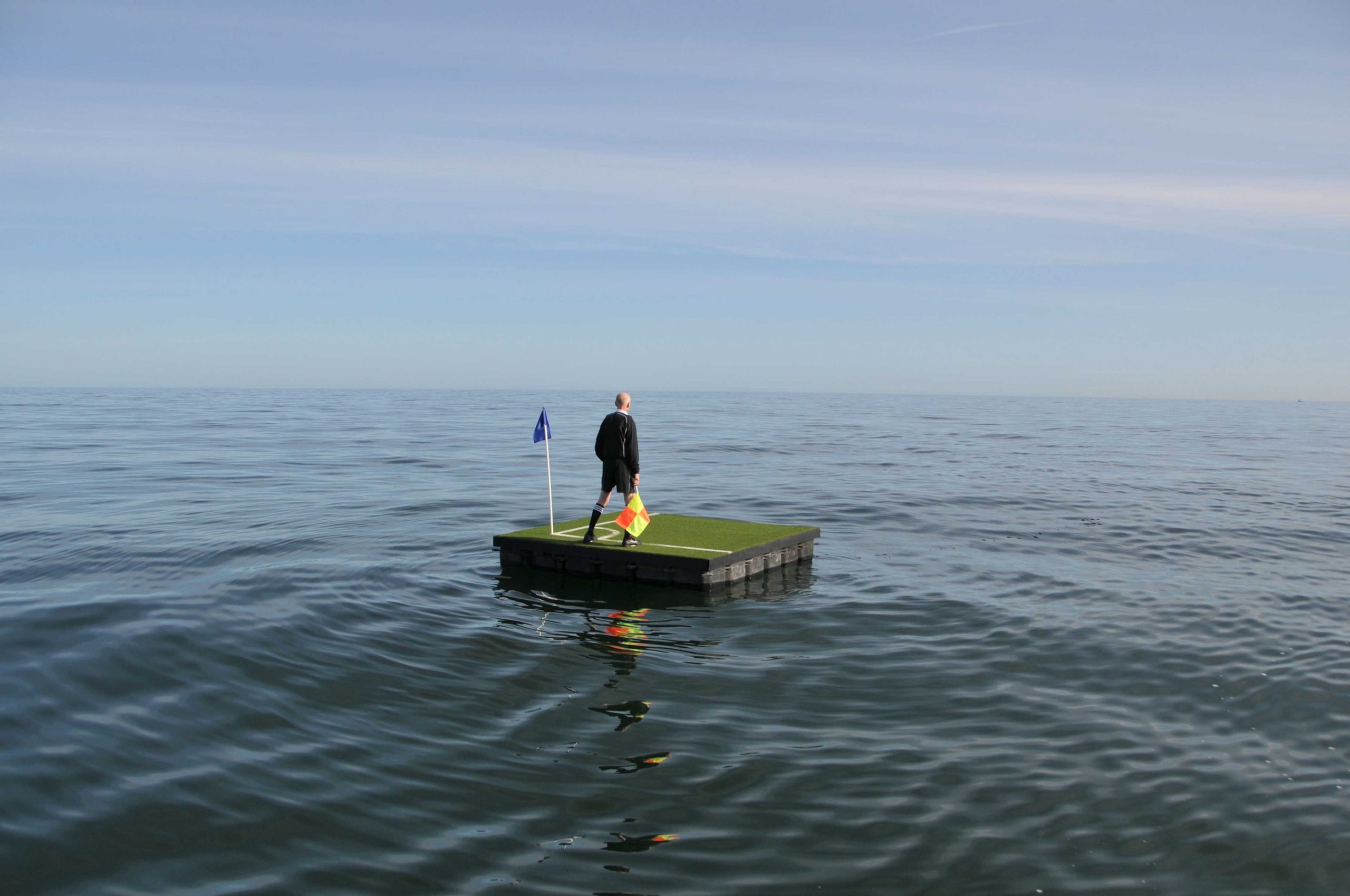 'Mare Liberum' (freedom of the sea) Copyright 2009 Jason Minsky (2)
