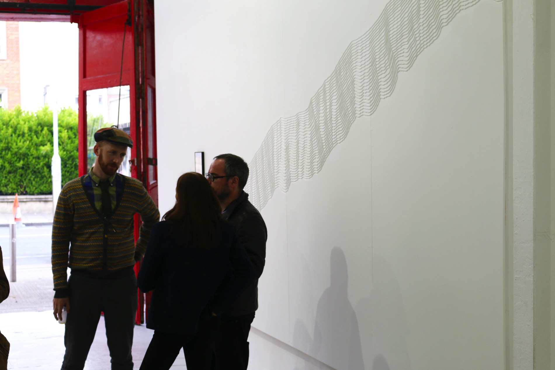 Steven Maybury Opening 12_tn